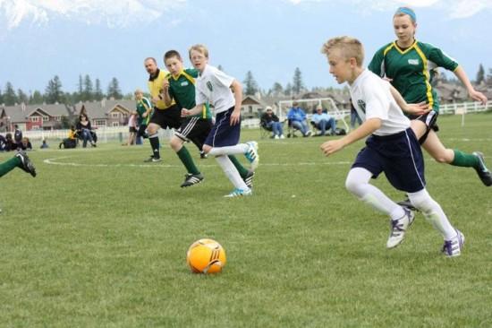 Polson FC Soccer